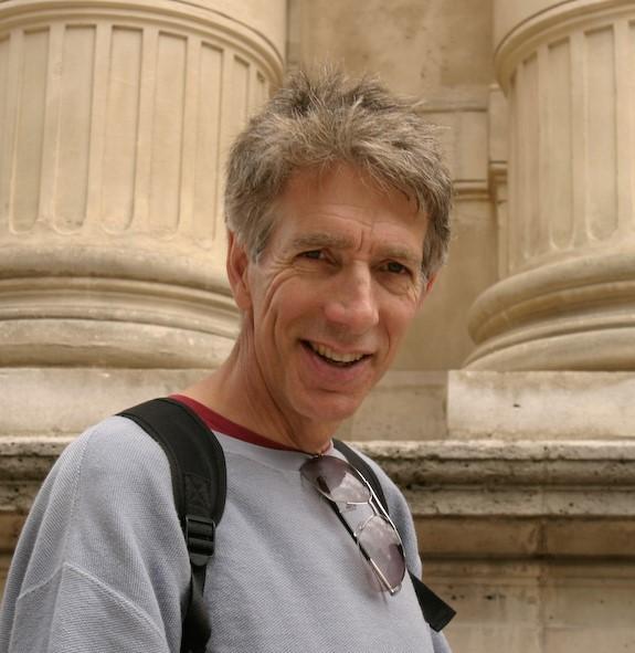 RIP William Wakeling
